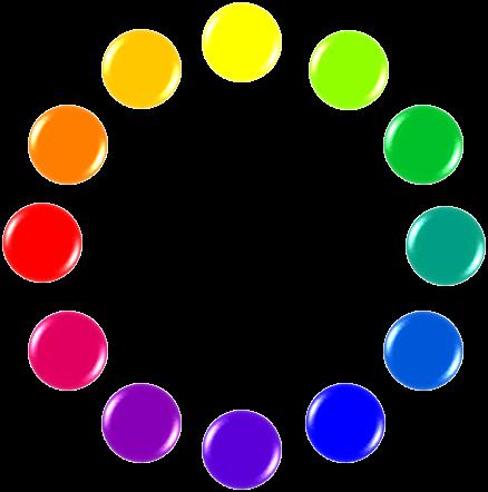 It Colors Fashion