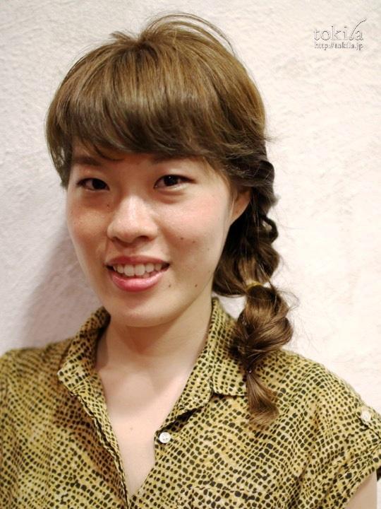 MAGNOLiA CHINATUさん