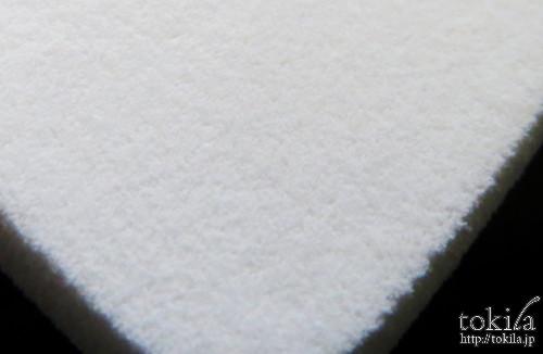 ランコム タンミラク コンパクト 新スポンジ表面1