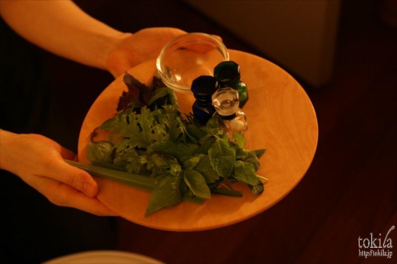 アロマテラピーサロン「カオン」フバジル、レモングラス画像