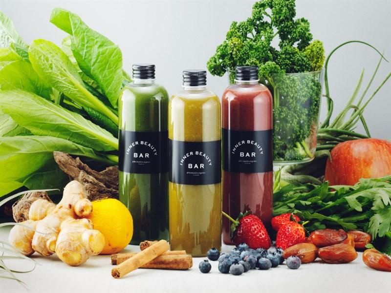 john masters organics TOKYO 1day グリーンスムージークレンズプログラム