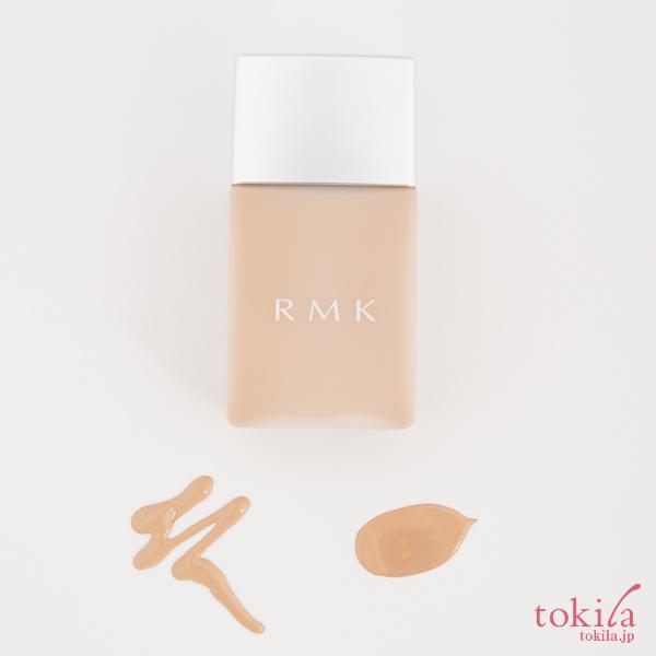 RMK UV リクイドファンデーション