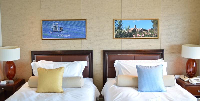 L'OCCITANE PROVENCE ROOM~夏・スカイリゾート・プロヴァンスを体感~ イメージ