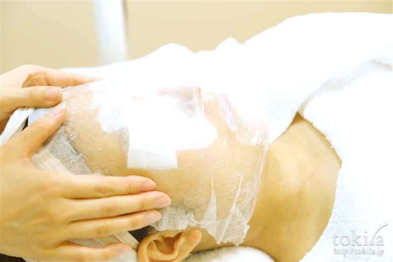 ウビクエ 毛穴プロフェッショナルケア<スタンダード> エクストロポレーション(美容液導入)