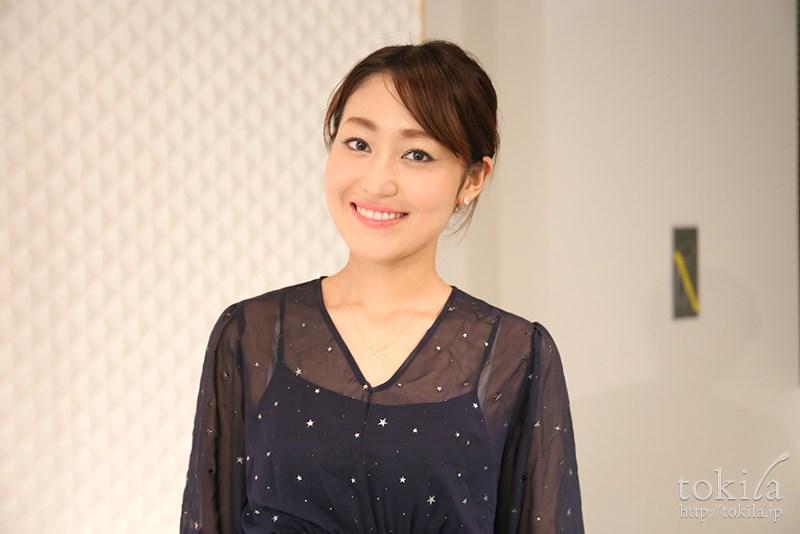 tokila読者参加企画 KOBAKOのファンデーションブラシを使いこなそう!