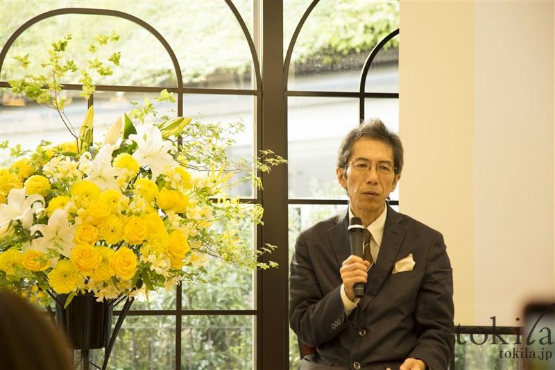 脳科学者の澤口俊之氏
