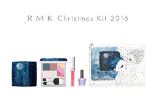 RMK クリスマスキット 2016