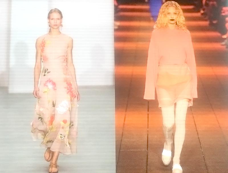 キッカ2017春コレクション-2017春夏のファッションの傾向1