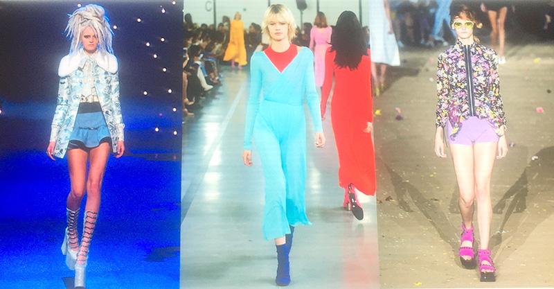 キッカ2017春コレクション-2017春夏のファッションの傾向2