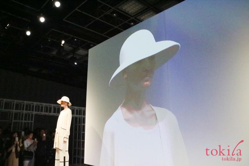 rmk2017aw ファッションショー3