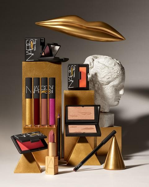 NARS ホリデー2017 カラーコレクション