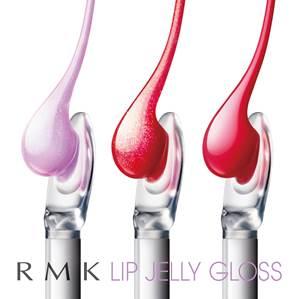RMK リップジェリーグロス イメージ
