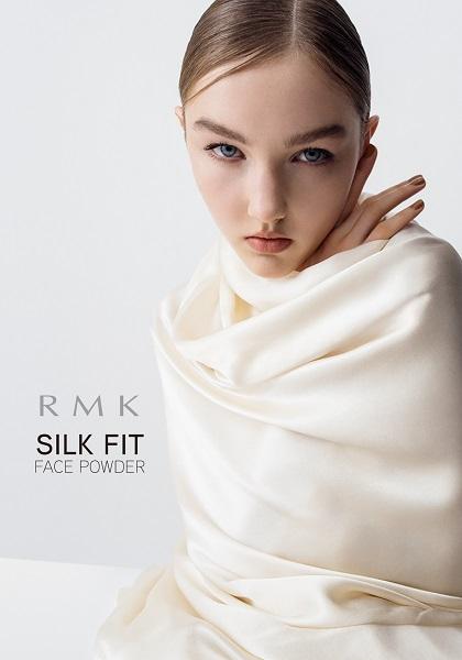 RMK シルクフィット フェイスパウダー