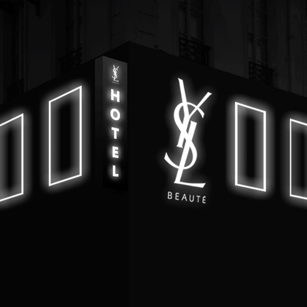 YSL BEAUTY HOTEL イメージ