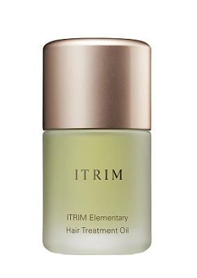 ITRIM エレメンタリー ヘア トリートメントオイル