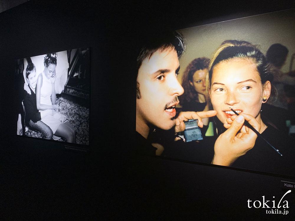 NARS 2019aw lipstick collection 25周年を記念してフランソワーズ・ナーズの軌跡をたどる画像2