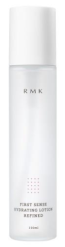 RMK ファーストセンス ハイドレーティングローション リファインド