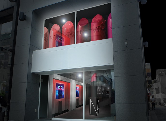 NARS 25th Anniversary Lipstick Studio