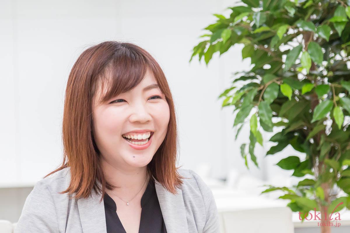 キャラバン日記 マツモトキヨシプライベートブランドpr 廣井由季さん