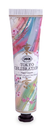 nハンドクリーム TOKYO CELEBRATION