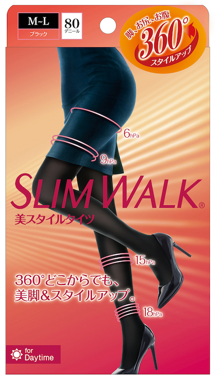 SLIMWAKL 美スタイルタイル